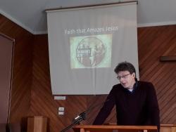 Craig Allan Faith that Amazes