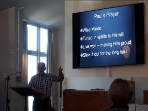 Doug sermon points