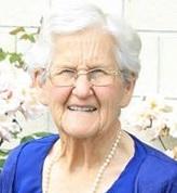 Margaret Gardyne
