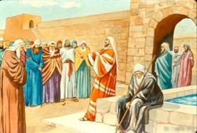 Nehemiah shook garment