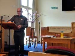 Sermon Doug