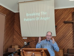 Sermon Doug Love is Patient