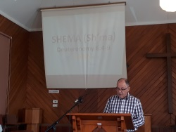 Sermon Doug SHEMA